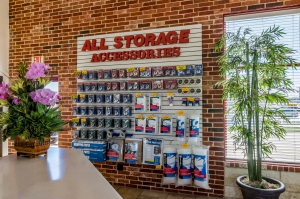 Image of All Storage - Crowley @ Sycamore - 7601 S Crowley Rd Facility on 7601 Crowley Rd  in Fort Worth, TX - View 4