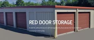Red Door Storage - Photo 2