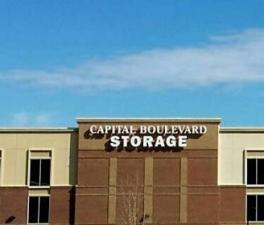 Capital Boulevard Storage