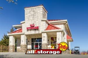 Image of All Storage - Bryant Irvin (Mira Vista) - 6150 Bryant Irvin Facility at 6150 Bryant Irvin Rd  Fort Worth, TX