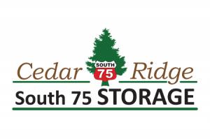 Cedar Ridge South 75 Storage