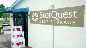 StorQuest - Panama City/Tyndall Pkwy