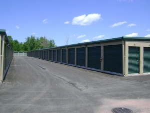 Image of Store America Facility on 7711 Henry Clay Boulevard  in Liverpool, NY - View 3