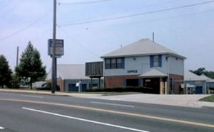 Prime Storage - Baltimore - 3220 Wilkens Ave