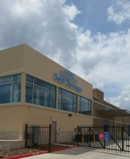 Westpointe New Braunfels Self Storage