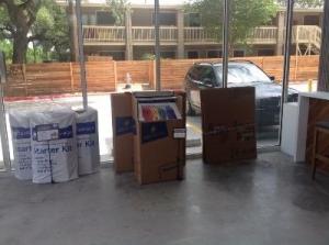 Life Storage - Austin - Mary Street