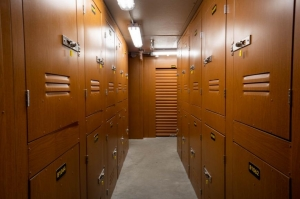 Image of Life Storage - Austin - Mary Street Facility on 1341 West Mary Street  in Austin, TX - View 3