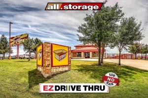 All Storage - Keller Haslet @ 377 - 4874 Keller Haslet Rd. - Photo 1