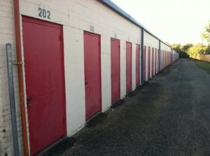 Picture of Tri Star Self Storage - Sanger