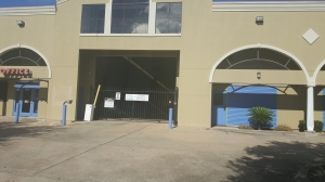 Image of All Weather Self Storage Facility on 12690 Whittington Drive  in Houston, TX - View 2