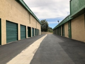 Image of Grove Way Mini Storage Facility on 2855 Grove Way  in Castro Valley, CA - View 3