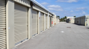 American Self Storage - Bakersfield - 8601 Kern Canyon Road - Photo 1