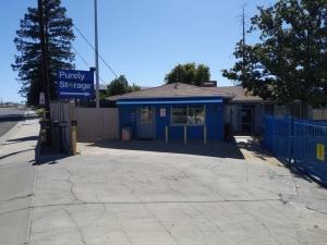 American Self Storage - Bakersfield - 8601 Kern Canyon Road - Photo 3