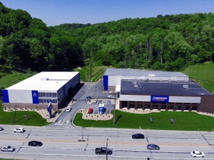 Image of Guardian Storage - Monroeville Rt 22 Facility on 4711 William Penn Highway  in Monroeville, PA - View 2