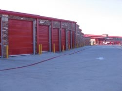 Image of All Storage - Kelly @ Hwy 161 - 2640 Kelly Blvd Facility on 2640 Kelly Blvd  in Carrollton, TX - View 4