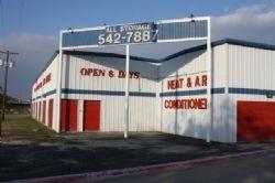 Image of All Storage - Copperas Cove @Cove Terrace Center - 459 Cove Terrace Facility on 459 COVE TERRACE  in Copperas Cove, TX - View 2