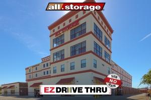 Image of All Storage - Aubrey @Paloma Creek - 26740 E. University Dr. Facility at 26740 East University Drive  Aubrey, TX