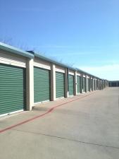 Storage Depot - Mercedes