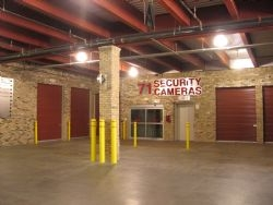 Picture of All Storage - Camp Bowie