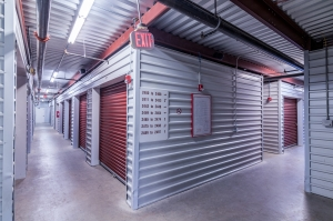 Image of All Storage - Camp Bowie @I30 - 5529 Locke Ave Facility on 5529 Locke Ave  in Fort Worth, TX - View 4