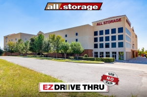 Image of All Storage - Camp Bowie @I30 - 5529 Locke Ave Facility at 5529 Locke Ave  Fort Worth, TX