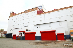 Image of American Self Storage - Staten Island Facility at 330 Tompkins Ave  Staten Island, NY