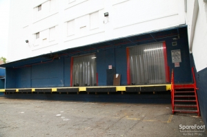 Image of American Self Storage - Staten Island Facility on 330 Tompkins Ave  in Staten Island, NY - View 2