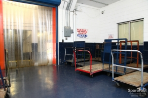 Image of American Self Storage - Staten Island Facility on 330 Tompkins Ave  in Staten Island, NY - View 4