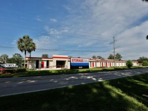 Storage Rentals of America - Jacksonville - Photo 1