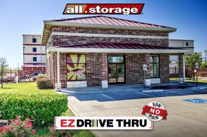 Image of All Storage - Carrollton West - (190 @ Old Denton Rd) - 2409 Old Denton Rd Facility at 2409 Old Denton Rd  Carrollton, TX