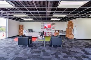 Image of CubeSmart Self Storage - Greenville - 1320 S Pleasantburg Dr Facility on 1320 S Pleasantburg Dr  in Greenville, SC - View 2