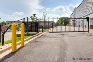 Image of CubeSmart Self Storage - Greenville - 1320 S Pleasantburg Dr Facility on 1320 S Pleasantburg Dr  in Greenville, SC - View 4