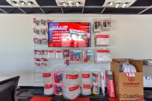 Image of CubeSmart Self Storage - Greenville - 1320 S Pleasantburg Dr Facility on 1320 S Pleasantburg Dr  in Greenville, SC - View 3