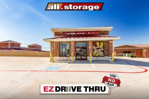 Image of All Storage - Lake Ridge @Camp Wisdom - 5125 Lake Ridge Pkwy Facility on 5125 Lake Ridge Pkwy  in Grand Prairie, TX