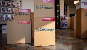 Image of West Coast Self-Storage of Auburn Facility on 4424 A Street Southeast  in Auburn, WA - View 3