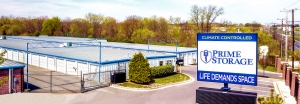 Image of Prime Storage - Baltimore - North Point Blvd Facility on 2613 North Point Boulevard  in Dundalk, MD - View 2