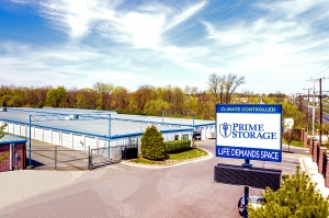 Image of Prime Storage - Baltimore - North Point Blvd Facility at 2613 North Point Boulevard  Dundalk, MD