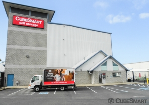 CubeSmart Self Storage - Seattle - 1300 West Nickerson Street - Photo 1