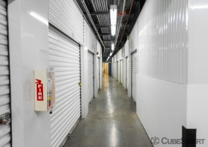 CubeSmart Self Storage - Seattle - 1300 West Nickerson Street - Photo 3