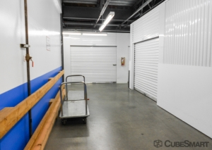 CubeSmart Self Storage - Seattle - 1300 West Nickerson Street - Photo 4