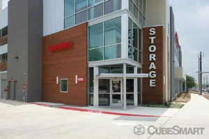 CubeSmart Self Storage - Austin - 5715 Burnet Rd