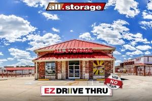 Image of All Storage - Trinity - (Precinct Line Rd @Trinity Blvd) - 8850 Trinity Boulevard Facility at 8850 Trinity Boulevard  Hurst, TX