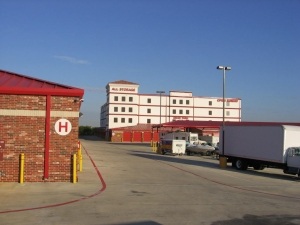 Image of All Storage - Golden Triangle Annex - 11025 N. Riverside Dr. Facility on 11025 Old Denton Rd  in Keller, TX - View 3