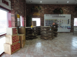 Image of All Storage - Golden Triangle - 11025 N. Riverside Dr. Facility on 11025 North Riverside Drive  in Keller, TX - View 4