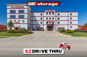 Image of All Storage - Golden Triangle - 11025 N. Riverside Dr. Facility at 11025 North Riverside Drive  Keller, TX