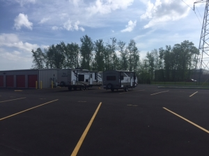 Image of One and Done Self Storage Facility on 6500 Jefferson Boulevard  in Louisville, KY - View 3