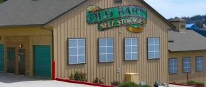 Old Barn Self Storage