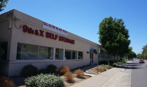 Picture of 9th and X Self Storage