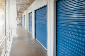 Image of 9th and X Self Storage Facility on 2410 9Th Street  in Sacramento, CA - View 2