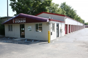 Great Value Storage - Dayton